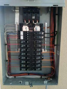 panel wiring jobs wiring diagram neat breaker panel panel wiring jobs wiring diagram
